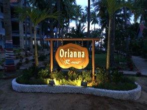 Отель Orianna Resort