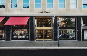 Отель Grand Ferdinand