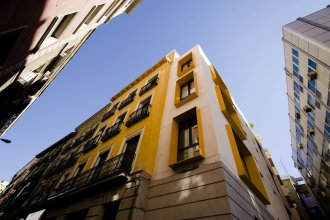 Gran Via Apartments by FlatSweetHome