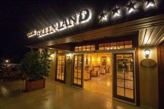Hotel Greenland – All Inclusive