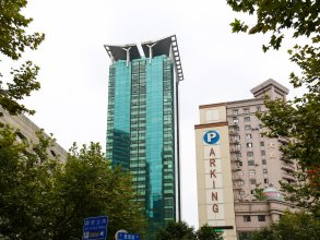 Shanghai World Union Service Apartment (Pet-friendly)