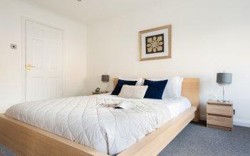 Platinum 3bed Apartment in Farringdon