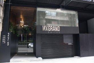 Mx Grand Suites