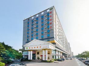 Vienna Hotel Shenzhen Shangjin Center