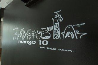 Mango 10 House