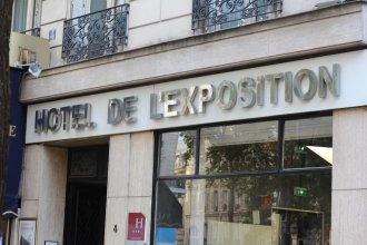 Hotel de l'Exposition Republique