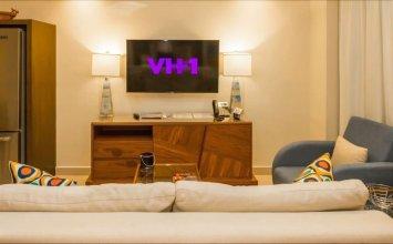 V Azul 203 1 Bedroom 1 Bathroom Apts