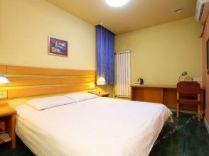 Home Inn (Tianjin Huayuan West Fukang Road)