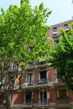 Loft In Barcelona