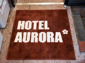 OYO 44842 Hotel Aurora