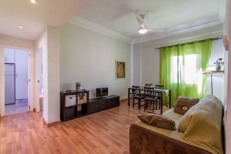Valencia Flat Rental - City of Arts and Science 2