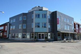 Hotell Marena