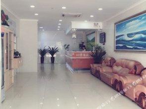 80 Youth Chain Hotel (Shenzhen Bao'an International Airport Terminal 3)