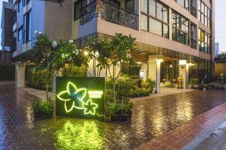 Sillemon Garden Hotel
