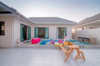 Hani Pool Villa
