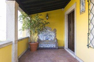 Charming Antas House