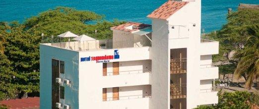 GIO Hotel Santa Marta Tama