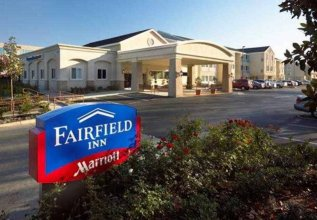 Fairfield Inn By Marriott Cal Expo