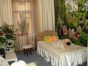 Апартаменты на Достоевском