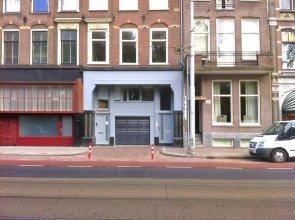 Blue Tulip Amsterdam