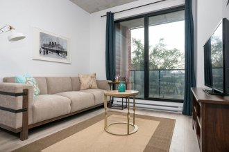 Modern 2Br in Old Montreal by Sonder