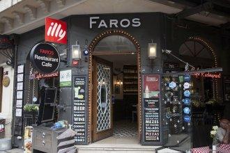 Отель Faros Old City