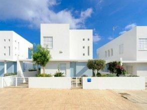 Naxos Villas