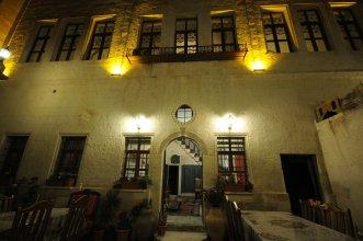 Отель Kardesler Cave Suite