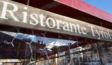 Post Hotel Ristorante Tyrol