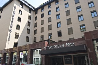 Starhotel Ritz