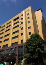 Reethi Rah Hotel
