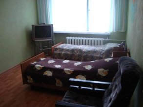 Apartment koriatovychiv 7