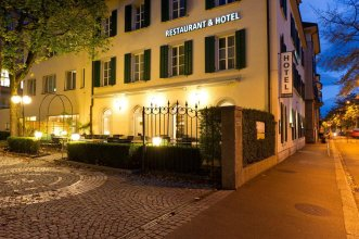 Hotel St Josef