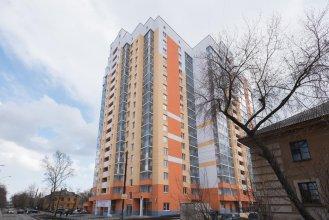 Apartment on Tsiolkovskogo