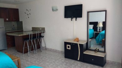 Apartment Solymar Cancun Beach