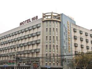 Motel 168 Hutai Road Branch