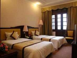 Vietnam Trade Union Hotel In Sapa