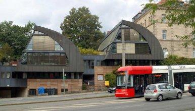 City Apart Nürnberg Altstadt