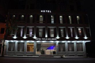 Отель Tiflis Avlabari