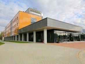 Hotel Aqua-Minsk