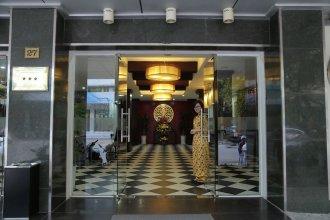 Holidays-hanoi Hotel