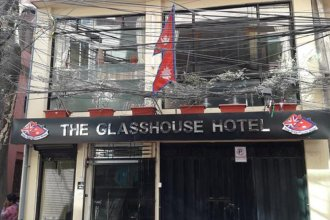 The Glasshouse Hotel & Hostel