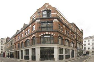 SACO Covent Garden - Arne Street
