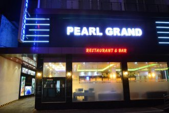 Pearl Grand Hotel