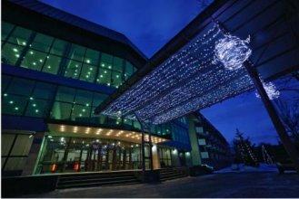 Tsaghkadzor General Sport Complex Hotel
