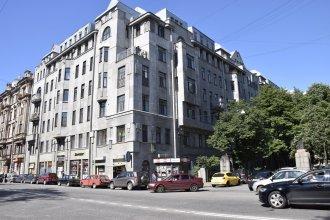 Апартаменты Танаис