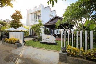Banana Garden Villa