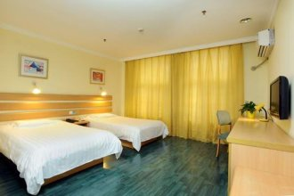 Home Inn Hotel Tianjin Wangdingti