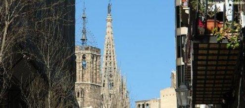 hostal cel barcelona