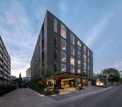 T2 Sathorn Residence
